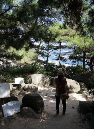 尾道 文学のこみち 画像5