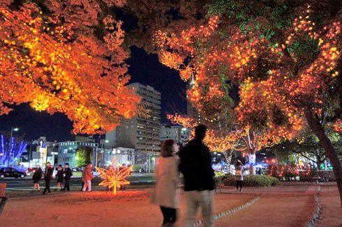 広島 ドリミネーション2013の様子12