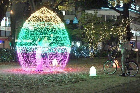 広島 ドリミネーション2013の様子5