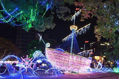 広島 ドリミネーション2013の様子7