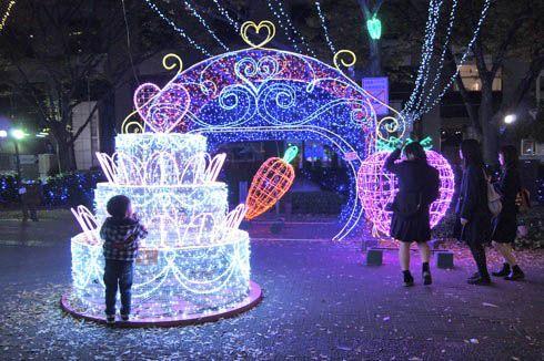 広島 ドリミネーション2013の様子10