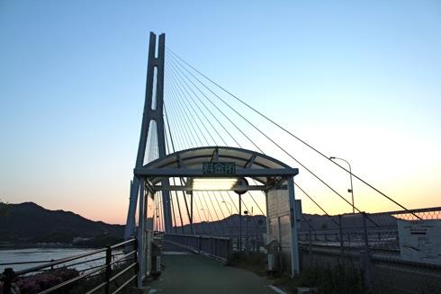 多々羅大橋 写真3