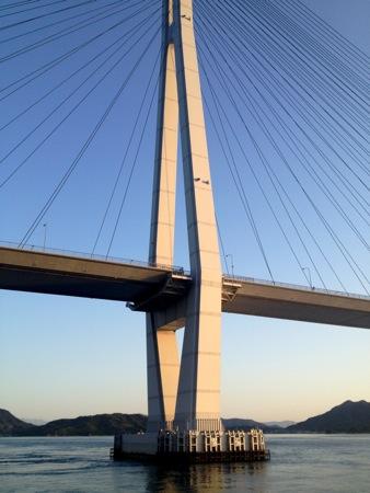 多々羅大橋 写真5