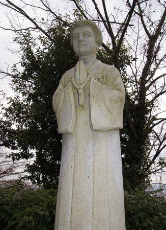 瑤泉院 像の画像