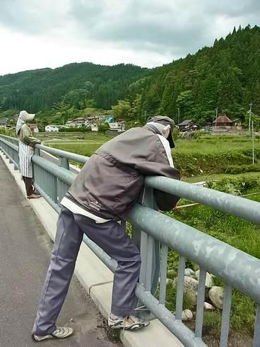 有吉とマツコ カカシも!広島県湯来町で人口よりも多いカカシ、有吉弘行のダレトクで紹介