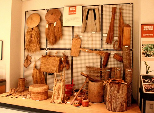 モグラ博物館(比和自然科学博物館) 画像3