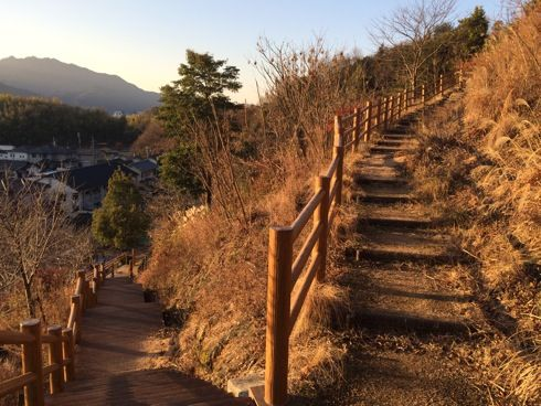 宮島からの朝日の画像7