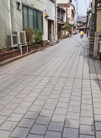 鞆の浦 石畳コレクション 長方形