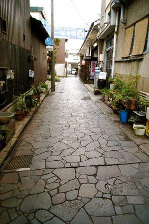 鞆の浦 石畳コレクション6