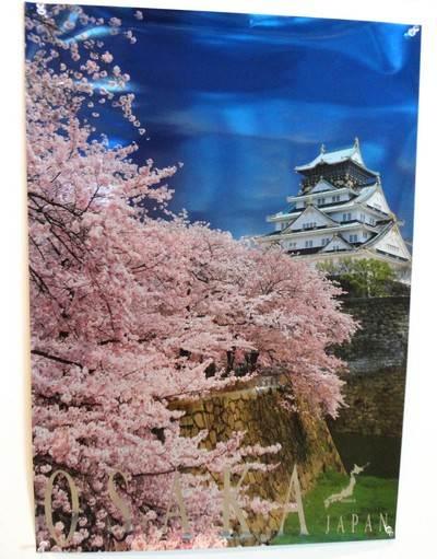 大阪府ポスター