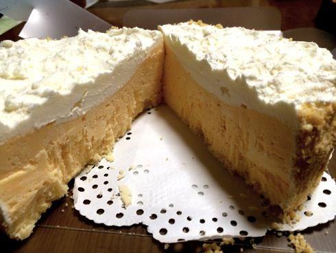 あせひらチーズケーキ(安瀬平) の写真2
