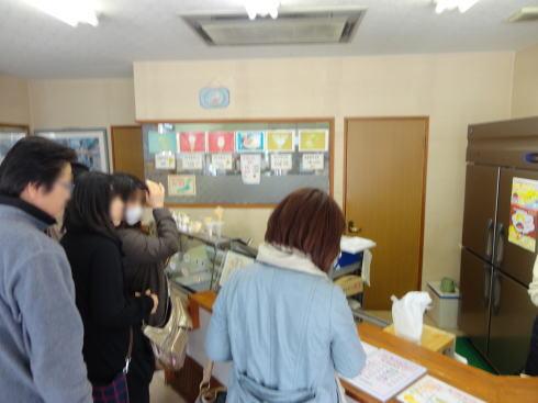 広島 東屋 店内の様子1