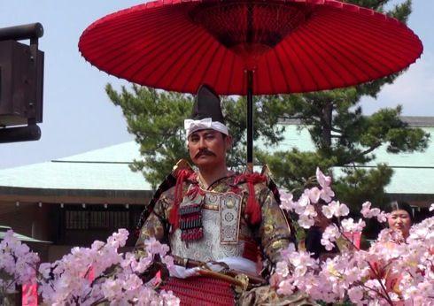 宮島清盛まつり2014 前田智徳 画像3