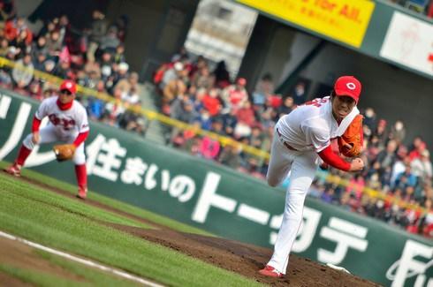 前田健太 画像