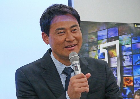 前田智徳、テレビ朝日と広島ホームテレビの野球解説者に就任