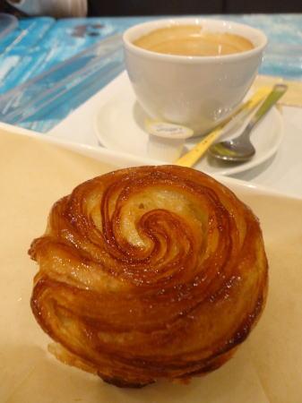 ボングーテ クイニーアマン カフェ