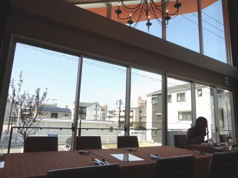 ダイニングカフェ 3809(ミヤオク) 店内の様子1