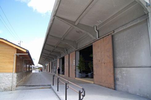 Onomichi U2(尾道U2) 公衆トイレ