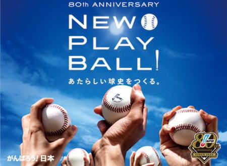日本のプロ野球が16球団に?!4球団増で地域活性化策