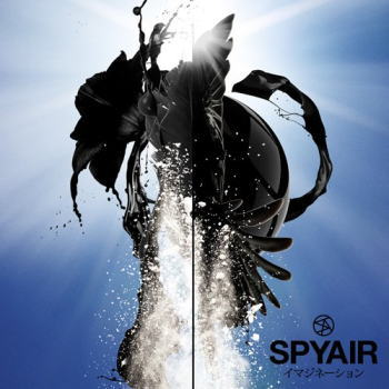 SPYAIR(スパイエアー) IKEが脱退宣言、広島ライブ翌日に