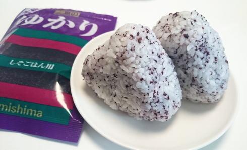 7月7日は 赤しその日、「ゆかり」三島食品がレシピも公開中