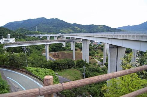 大三島とレンタサイクル