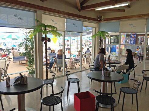 瀬戸田サンセットビーチ レストランの画像