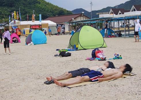 瀬戸田サンセットビーチ 画像4