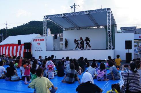 八重管絃祭 有田会場