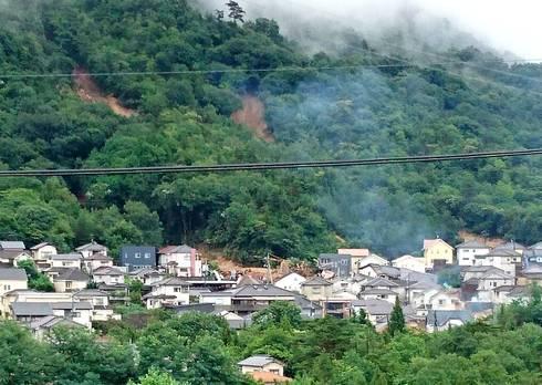 広島は土砂災害なぜ起きやすい?どこが危険か、把握していますか?