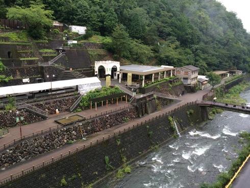 美川ムーバレー 全景画像