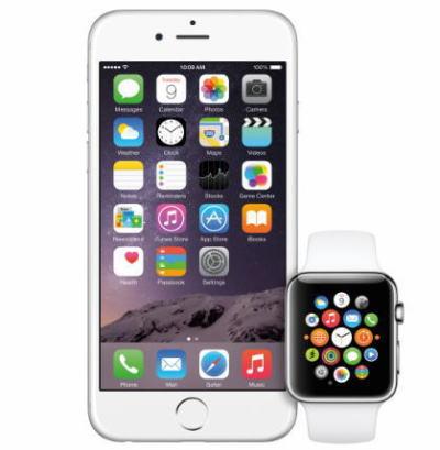 Apple Watch(アップルウォッチ) 発売は2015年、価格・機能まとめ