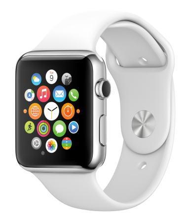 Apple Watch(アップルウォッチ) 画像