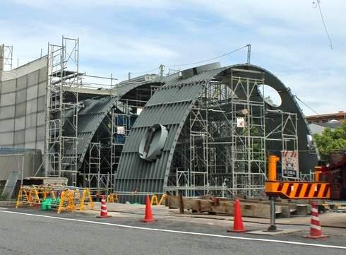 白島新駅、アストラムラインとJR 両駅誕生へ