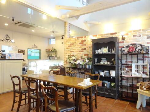 ソラカフェ(Sola cafe) 店内の様子3