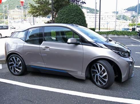 BMWi コンパクトボディ