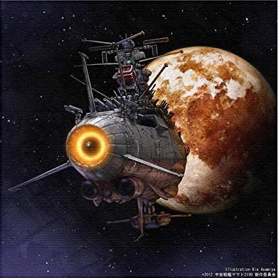 宇宙戦艦ヤマト2199 公開、バルト11で舞台挨拶も