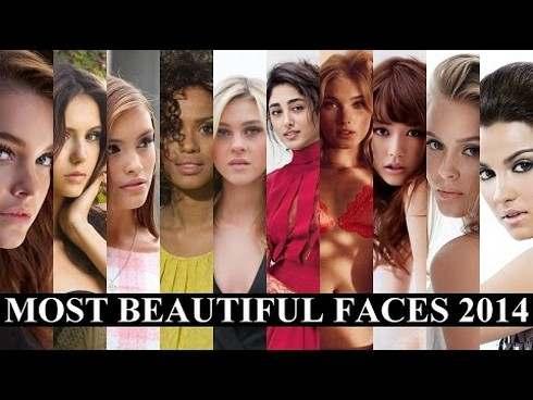 2014年 世界で最も美しい顔100人一覧!日本人は桐谷美玲ほか4人がランクイン