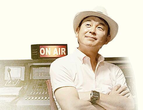 矢沢永吉が挿入歌、映画 「ラジオの恋」が全国上映へ