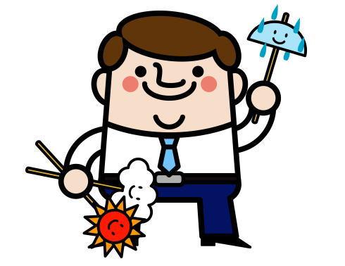気象協会が選ぶ 2014年お天気10大ニュースランキングにあの災害も