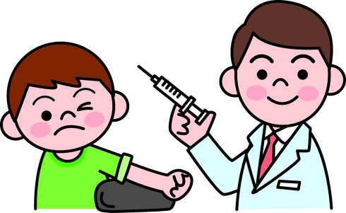 風疹の流行落ち着く、無料検査は3月まで