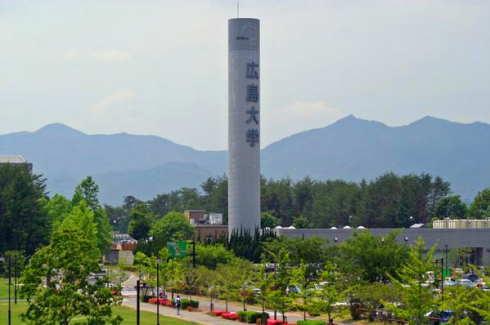 中四国大学ランキング2014-2015、広島大が「ブランド力」でトップに