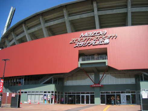 2015オールスターゲームは広島で開催!フレッシュは岡山で