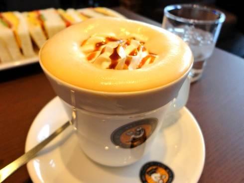 支留比亜珈琲(シルビアコーヒー)、大竹店がトライアル内にオープン
