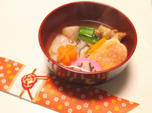 広島のお雑煮レシピ、アレを入れるのが広島ならでは!