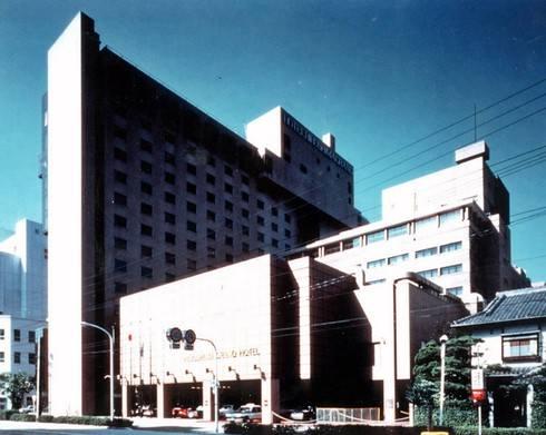 懐かしき広島グランドホテル時代のメニュー、リーガ開業60周年記念で復刻
