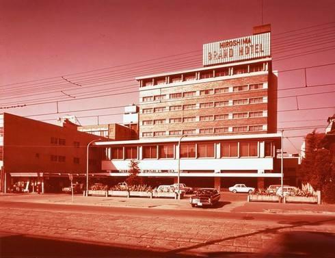 広島グランドホテル オープン