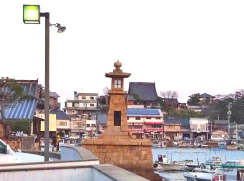 鞆の浦 常夜燈の画像3