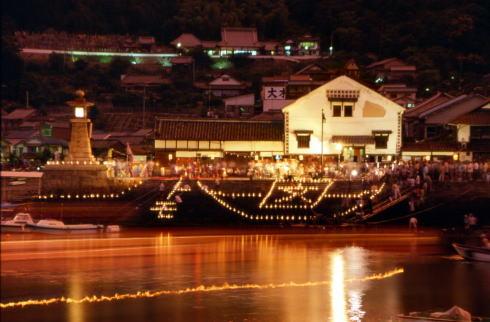 鞆の浦 常夜燈の画像4