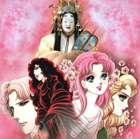 ガラスの仮面の名作「紅天女」が能舞台が、広島 廿日市市にて開催